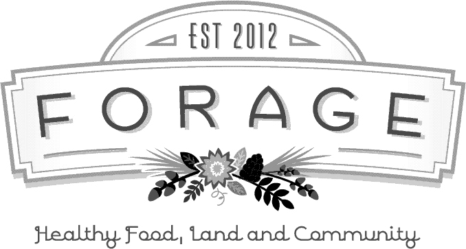 Forage Farm logo